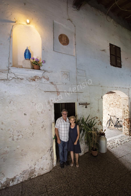 Riso Carenzio Pavia nelle foto di Luca Merisio