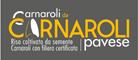 Riso Carenzio Pavia produce Carnaroli certificato