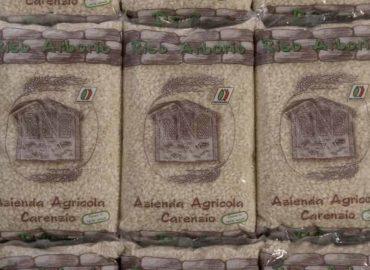 Riso Arborio Pavia